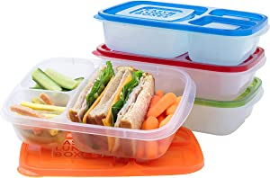 EasyLunchboxes - Bento Lunch Boxes