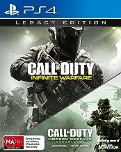 Call of Duty : Infinite Warfare – Legacy Edition (PS4) (with free DLC – COD : Modern Warfare Remastered)
