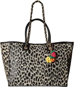 The Mighty Jungle Large Tote