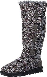 MUK LUKS Women's Felicity Boots Knee High