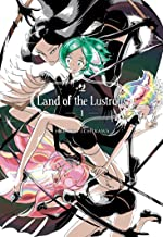 Land of the lustrous: 1 (J-POP)