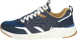 Wrangler Iconic 90 Tech, Sneaker Uomo