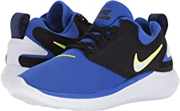 Racer Blue/White/Black/Buff Gold