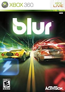 Blur - Xbox 360