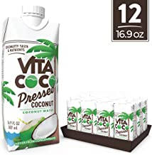 Best vita coco pressed coconut Reviews