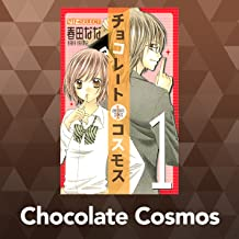 Chocolate Cosmos (Issues) (4 Book Series)