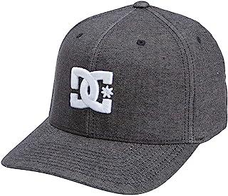 DC Shoes Męska czapka Capstar Tx - Flexfit Cap dla mężczyzn