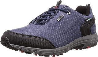 [ムーンスター] 透湿防水 スニーカー 靴 幅広 4E サラリーナ 抗菌防臭 中敷 耐摩耗ソール SPLT SDM02 メンズ