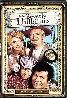 BEVERLY HILLBILLIES:SECOND SEASON