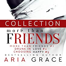 More than Friends Collection: Contemporary Gay Romance Set