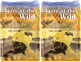 product image for Taste of the Wild High Prairie Bison and Venison 56 Pounds