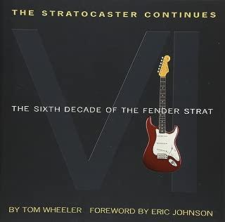 Best fender stratocaster com Reviews