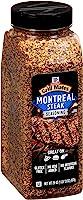 McCormick Montreal zestaw przypraw do steków – pojemnik 822 g