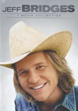 Jeff Bridges: 7 Movie Collection (Blown Away, The Fabulous Baker Boys, Rancho Deluxe, Stay Hungry, Texasville, Thunderbolt and Lightfoot, Wild Bill) (DVD) (2011)