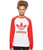 adidas Originals - Trefoil Long Sleeve Tee