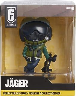 Ubisoft Collection Jagger Action Figure