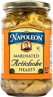 Napoleon Marinated Artichokes, 12 oz