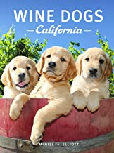 Wine Dogs California 2