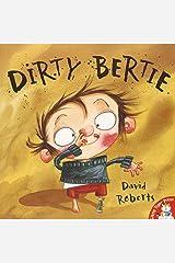 Dirty Bertie Paperback