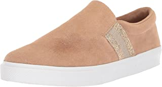 KAANAS Women's Santa Fe Fashion Skate Shoe Slip-on Casual Sneaker (Renewed)