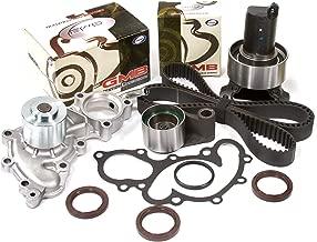 Evergreen TBK240WPT Fits 93-95 Toyota T100 4Runner Pickup 3.0 SOHC 3VZE Timing Belt Kit Water Pump