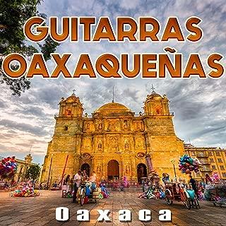 guitarras oaxaca
