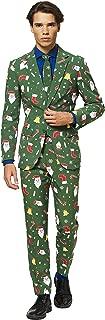 Men's The Lumberjack Party Costume Suit