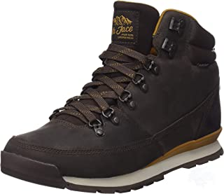 The North Face Mens NF00CDL0 Back-to-Berkeley Redux Leather Size: 10