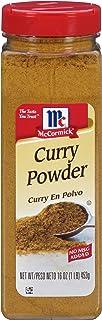 McCormick Curry Powder, 1 lb
