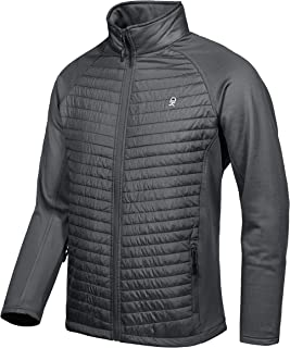 neoteric insulated jacket