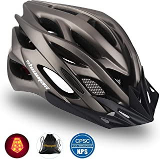Best bike helmet for big head Reviews
