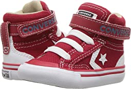 Converse Kids - Pro Blaze Strap Summer Sport Ox (Infant/Toddler)