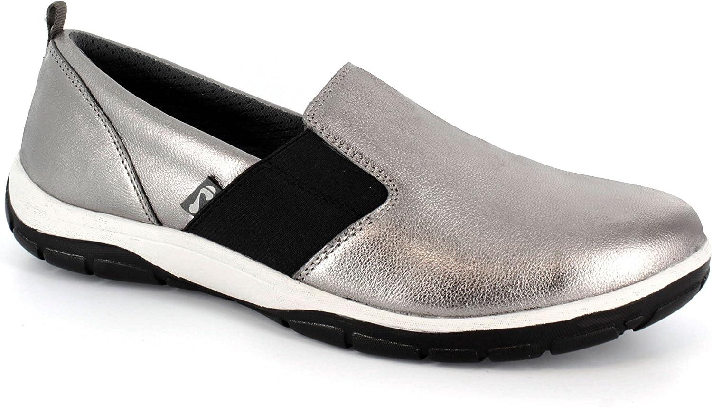 Strive Footwear Stowe Orthotic shoes