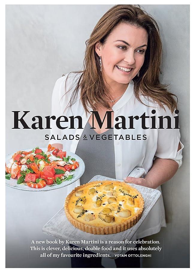 良さテクニカル稚魚Salads & Vegetables (English Edition)