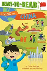 Living in . . . China Kindle Edition