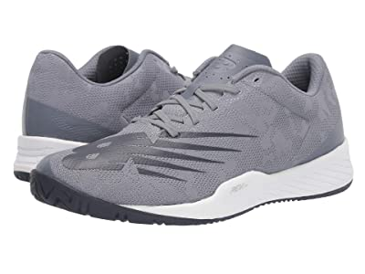 New Balance 896v3 (Grey/Pigment) Men
