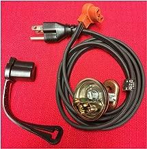Engine Block Heater Compatible w/Ford Triton 4.6 5.4 & 6.8 4.0 4.2 L F150 F250 600w E150 E250
