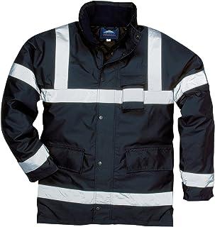 Hi-Vis chaqueta de bombardero talla 3 XL color Portwest C565