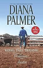 Long, Tall Texans: Calhoun & Justin
