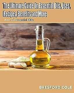 Essential Oils Uses