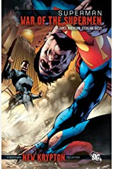 Superman: War of the Supermen Kindle Edition