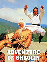 Adventure of Shaolin