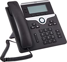 Cisco 7821 CP-7821-K9 VoIP Phone and Device