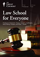 Best great courses law school for everyone Reviews
