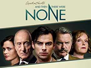 and then there were none movie 2015