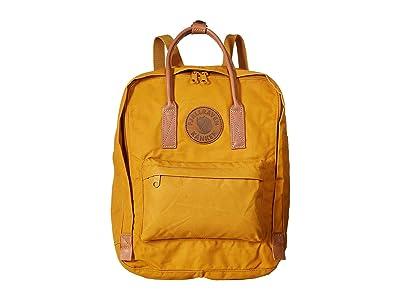 Fjallraven Kanken No. 2 (Acorn) Backpack Bags