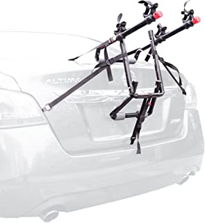 DELUXE TRUNK MOUNTED BIKE RACK