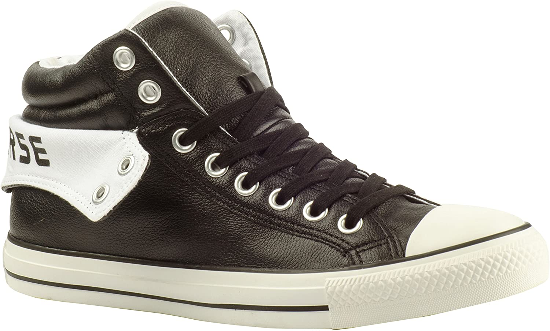 Converse CT All Star Chucks 115662 Padded Collar 2 PC 2 Mid Black ...