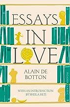 Best essays in love Reviews