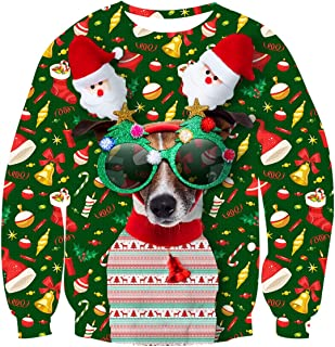ugly sweater rules